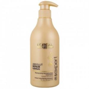 Shampooing Absolut Repair L'Oréal - 500ml