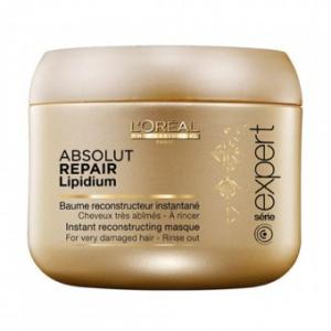 Masque Absolut Repair Lipidium L'Oréal 200ml