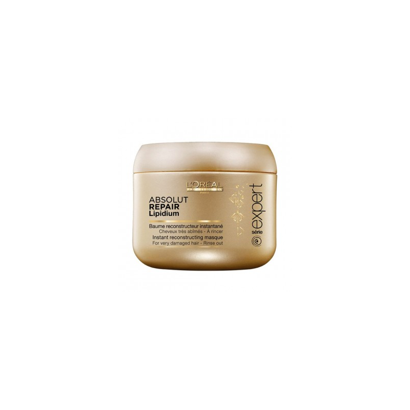 Masque Absolut Repair Lipidium L'Oréal 200ml
