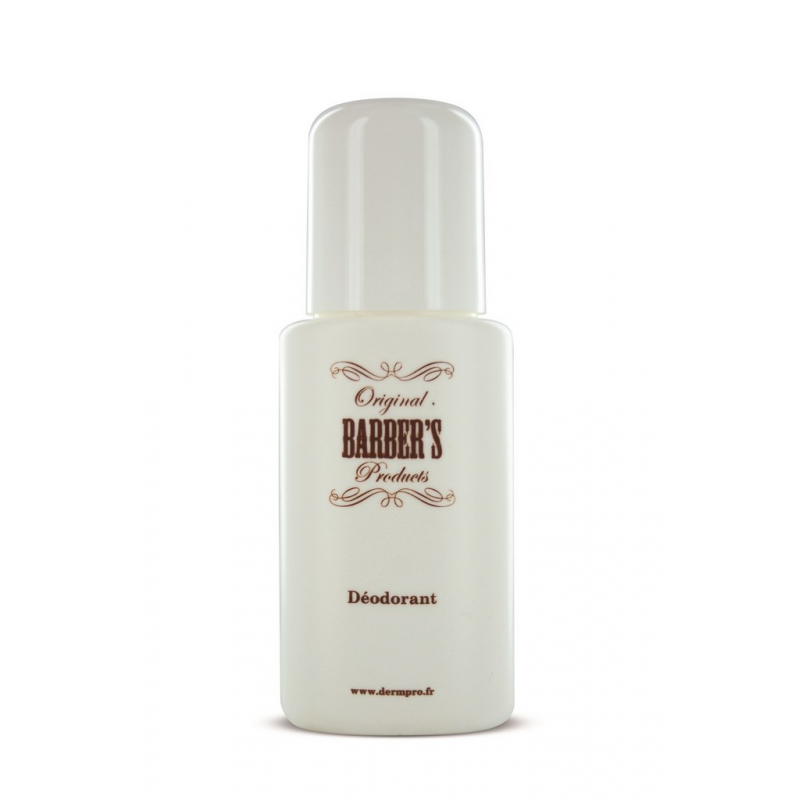 Déodorant BARBER'S - 60ml