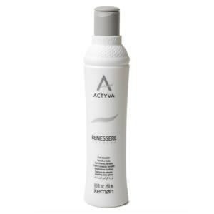 Shampooing Benessere Actyva 250ml