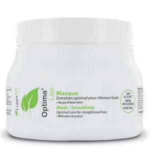 Masque Optima'liss - soin régulateur de pH Lissa'Ô 250ml