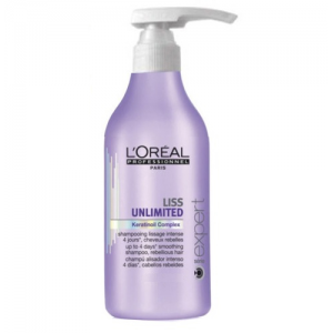 Shampooing Liss Unlimited