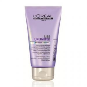Crème Liss Unlimited