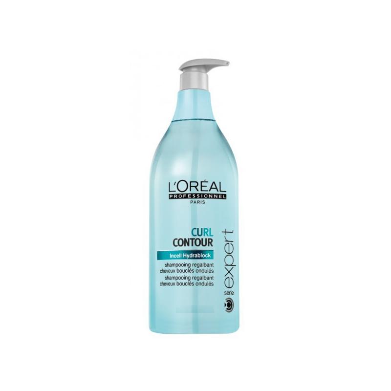 Shampooing Curl Contour - 500ml