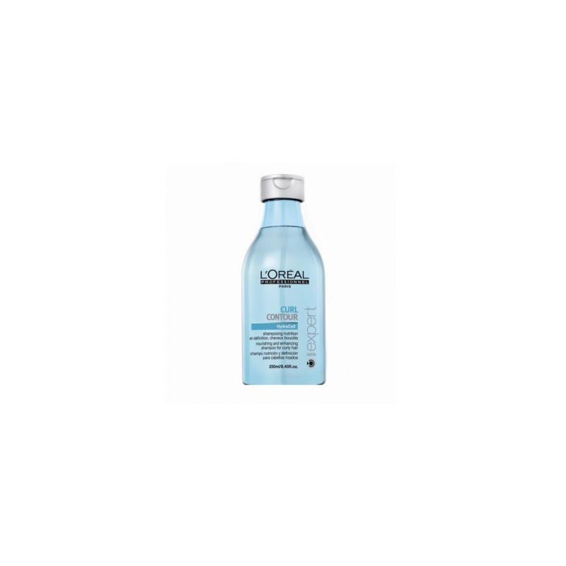 Shampooing Curl Contour - 250ml