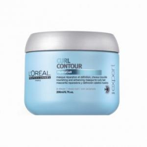Masque Curl Contour