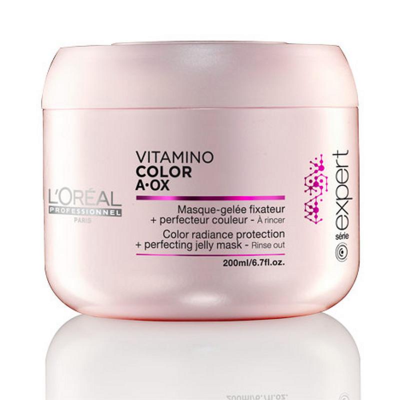 Masque Vitamino Color AOX - 200ml L'Oréal Professionnel