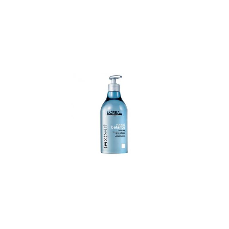 Shampooing Sensi Balance - 500ml