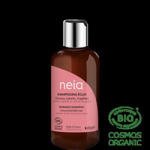 Shampoing Neia Eclat Cheveux colorés ou fragilisés