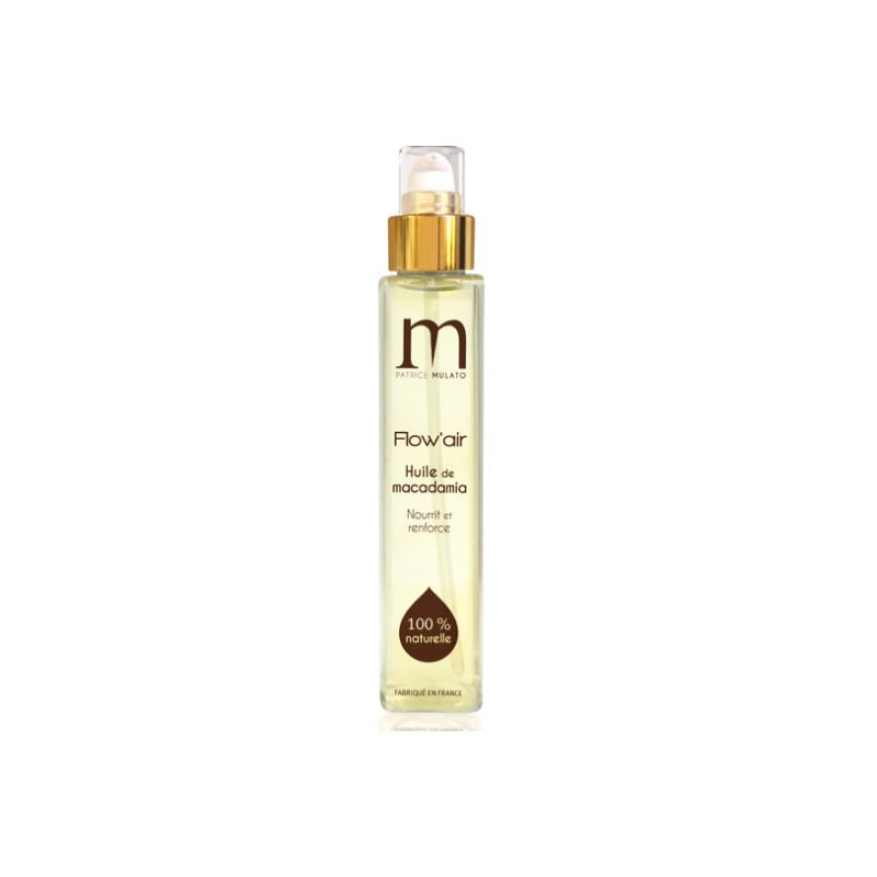 Air Huile Macadamia 120ml - Mulato