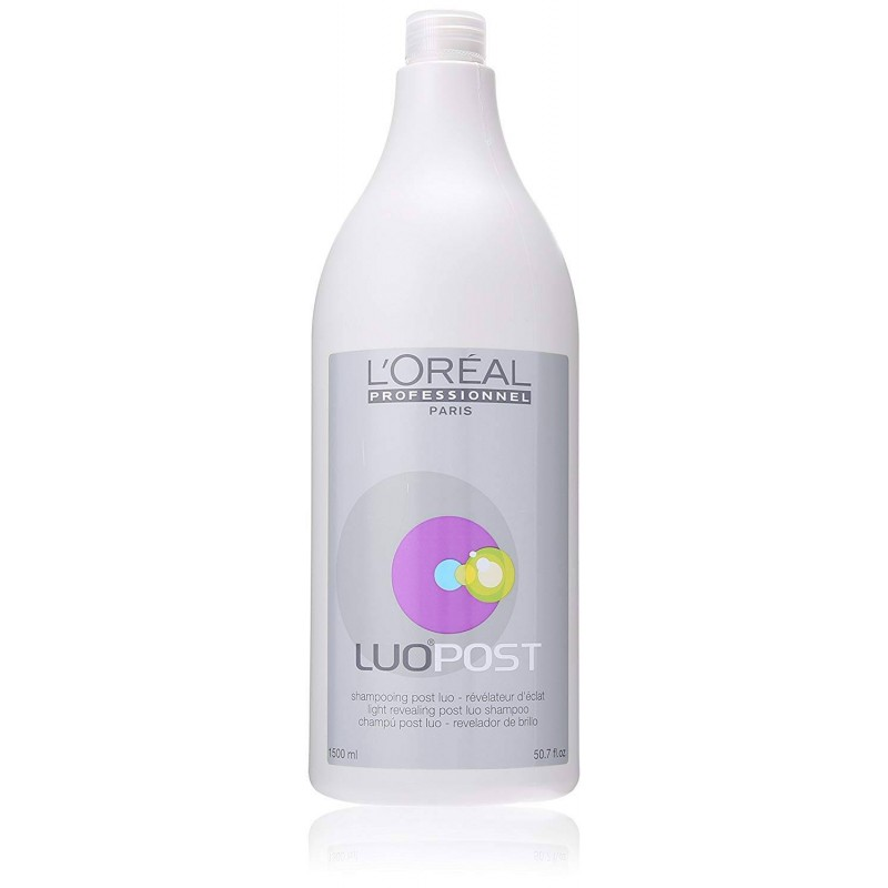 Shampoing post-couleur Luocolor (1500ml)- L'Oréal