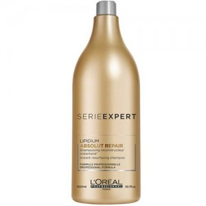 L'Oréal Série Expert Absolut Repair Lipidium Shampoing 1500 ml