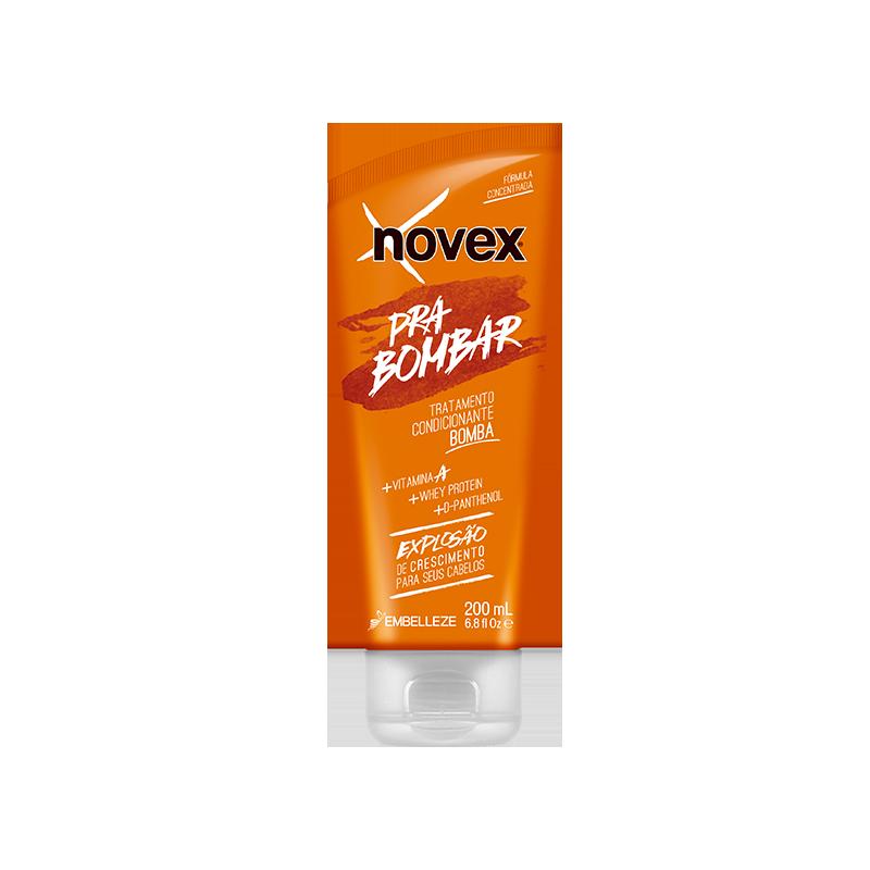 Après Shampoing Hair boost Novex 200ml