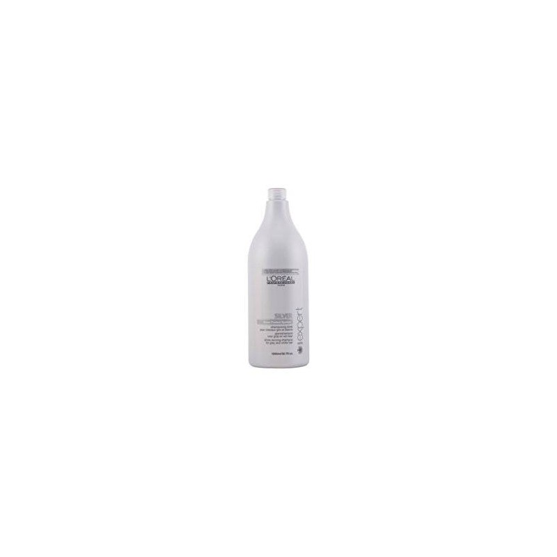 Shampoing L'Oréal expert silver 1500ml