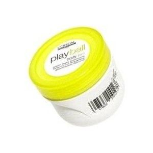 gel fixant playball
