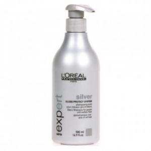 Shampooing Silver - 500ml