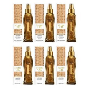 huile pailletee mythic oil
