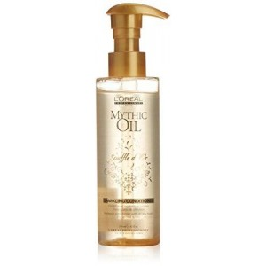 conditionner sparkling souffle d'or mythic oil