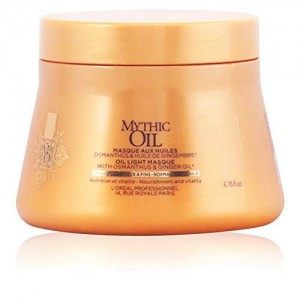 masque mithic oil 500ml