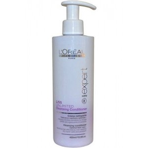 creme nettoyante liss unlimited 400ml