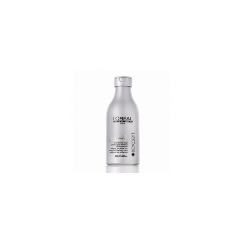 Shampooing Silver - 250ml