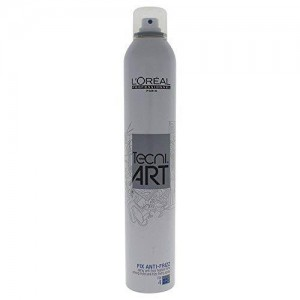spray anti frizz fix 4 400ml