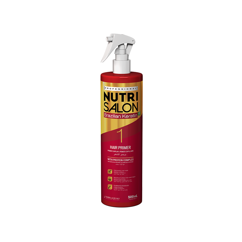 Nutrisalon hair primer 500ml