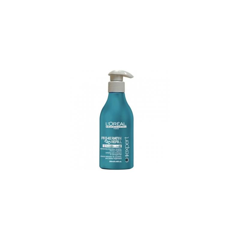 Shampooing Pro Keratin refill - 500ml