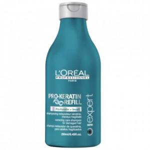Shampooing Pro Keratin refill - 250ml