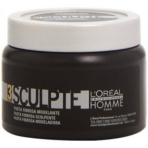 Pâte Sculpte 150ml L'Oréal
