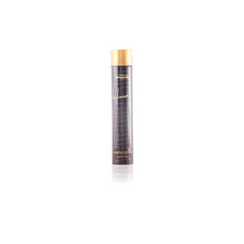 Laque Infinium Lumière Souple- 500ml L'Oréal
