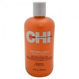 Creme de protection pour cheveux et cuir chevelu