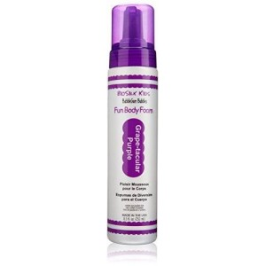 Gel douche raisin