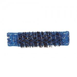 12 bigoudis bleu Sibel diametre 10