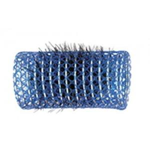 12 bigoudis bleus diametre ..