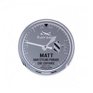 Cire coiffante Matt