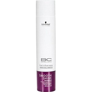 SMOOTH SHINE SHAMPOOING POUR CHEVEUX REBELLES 250 ML