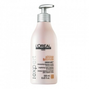 Shampooing Shine Blonde - 500ml