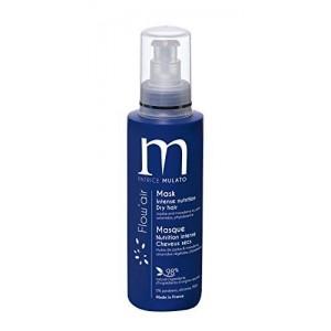 Masque nutritif Mulato cheveux secs - 200 ml
