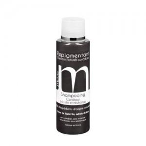 Shampoing Cendreur - 200 ml