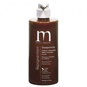 Shampoing Ombre Naturelle reflets chocolat Marron - 500 ml