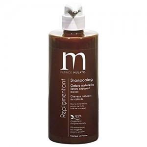 Shampoing Ombre Naturelle reflets chocolat Marron - 500 ml