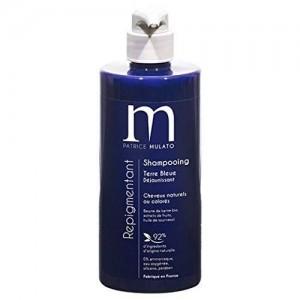 Shampoing Terre bleus Dejaunissant - 500 ml