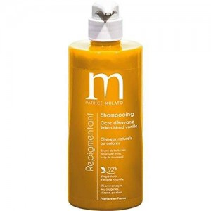 Shampoing Ocre d'Havane reflet Blonds - 500 ml