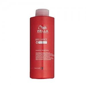 Shampoing Brillance prolonge la couleur et conserve le cheveux éclatant de santé 1L