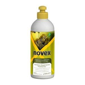Après-Shampoing sans rinçage Huile d'olive - Novex Embelleze