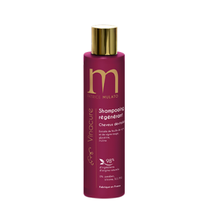 Shampoing regenerant anti-age - 200 ml