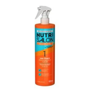 Nutrisalon Argan hair primer 500ml