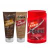 Pack Novex Hair Boost coffee Ricin